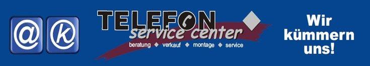 Telefon Service Center